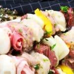 Barbecue marinade