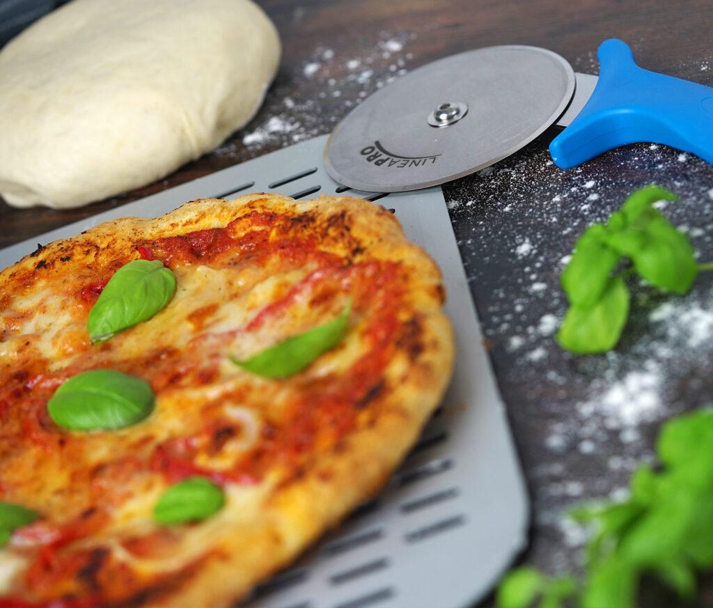 Pizzadej på 4 timer